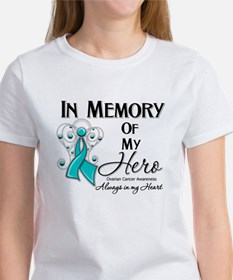 In Memory Ovarian Cancer Tee