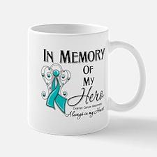 In Memory Ovarian Cancer Mug