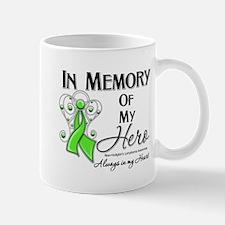 In Memory Non-Hodgkin Mug