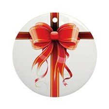STOCKING STUFFER Ornament (Round)
