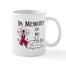 In Memory Multiple Myeloma Mug