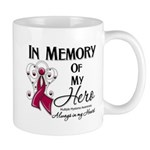 In Memory Multiple Myeloma Mug