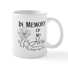In Memory Mesothelioma Mug