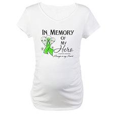 In Memory Hero Lymphoma Shirt