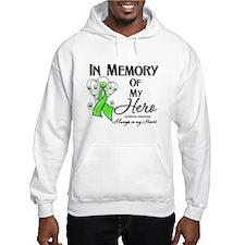 In Memory Hero Lymphoma Hoodie