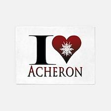 Acheron 5'x7'Area Rug