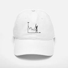 Forex/Stock Trader Baseball Baseball Cap
