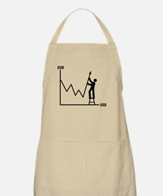 Forex/Stock Trader Apron