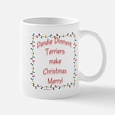 Dandie Merry Mug
