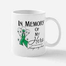 In Memory Liver Cancer Mug