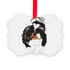 Just Peanut 1.png Ornament