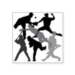 CAFE-PRESS-BASEBALL-1.png Square Sticker 3