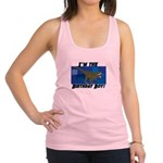 BIRTHDAY-BOY-Tee-1.png Racerback Tank Top