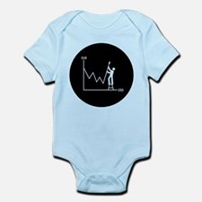 Forex/Stock Trader Infant Bodysuit