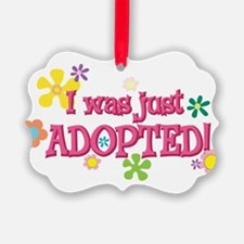 JUSTADOPTED44.png Ornament