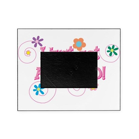 JUSTADOPTED33.png Picture Frame