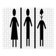 JUSTADOPTED33.png Women's Long Sleeve Shirt (3/4 Sleeve)