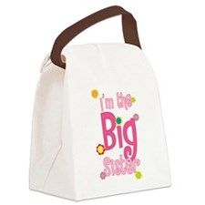 BIG Sister2.png Canvas Lunch Bag