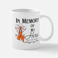 In Memory Kidney Cancer Mug