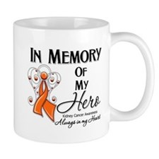 In Memory Kidney Cancer Mug