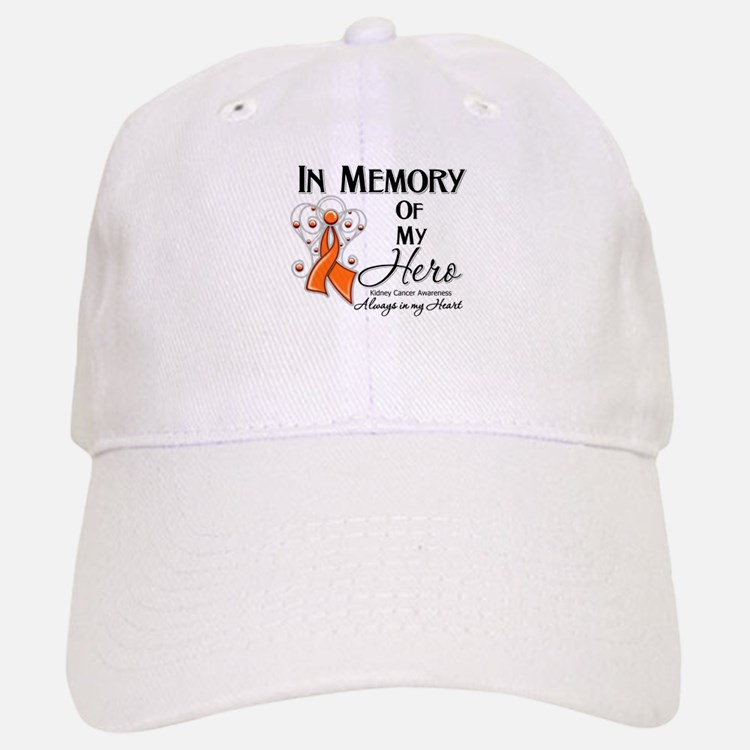 In Memory Kidney Cancer Hat