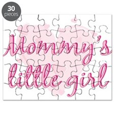 mommys little girl.png Puzzle