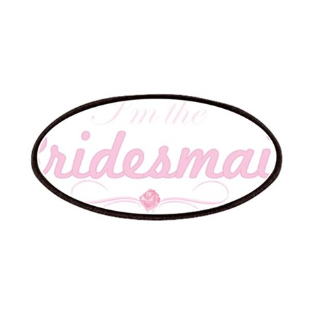 Bridesmaid.png Patches