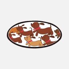 Running Weiner Dogs.png Patches