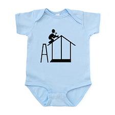 Constructor Infant Bodysuit