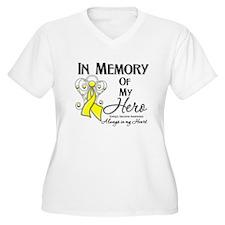In Memory Ewing Sarcoma T-Shirt