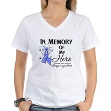 In Memory Esophageal Cancer Shirt