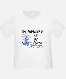 In Memory Esophageal Cancer T