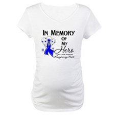 In Memory Colon Cancer Shirt