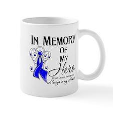 In Memory Colon Cancer Mug