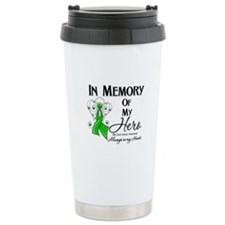 In Memory Bile Duct Cancer Travel Mug