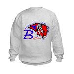 Tri-State Buffalos Kids Sweatshirt