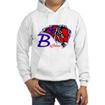 Tri-State Buffalos Hooded Sweatshirt