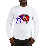 Tri-State Buffalos Long Sleeve T-Shirt