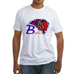 Tri-State Buffalos Fitted T-Shirt