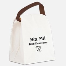 whitebm.jpg Canvas Lunch Bag