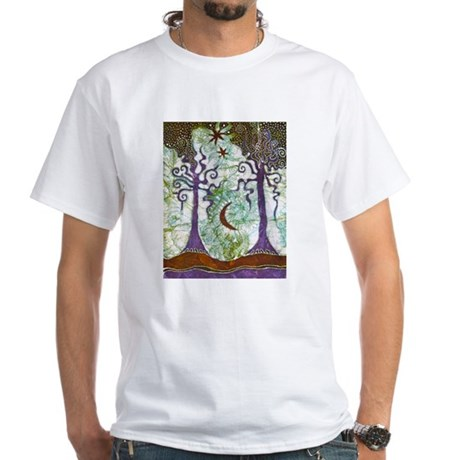 Two Trees T-Shirt