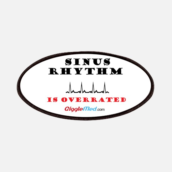 Sinus is Overrated 02 Patch