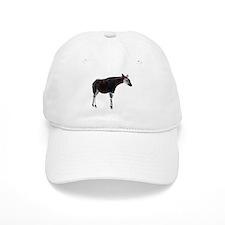 Okapi Baseball Cap
