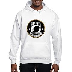 Masonic POW/MIA Warrior Hoodie