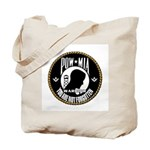 Masonic POW/MIA Warrior Tote Bag
