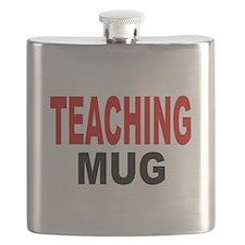TEACHING MUG Flask