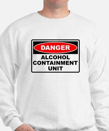 Alcohol Containment Jumper