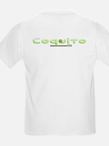 Coquito Kids! Kids T-Shirt