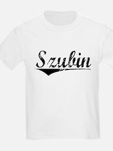 Szubin, Aged, T-Shirt