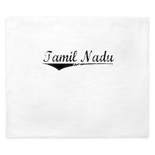 Tamil Nadu, Aged, King Duvet